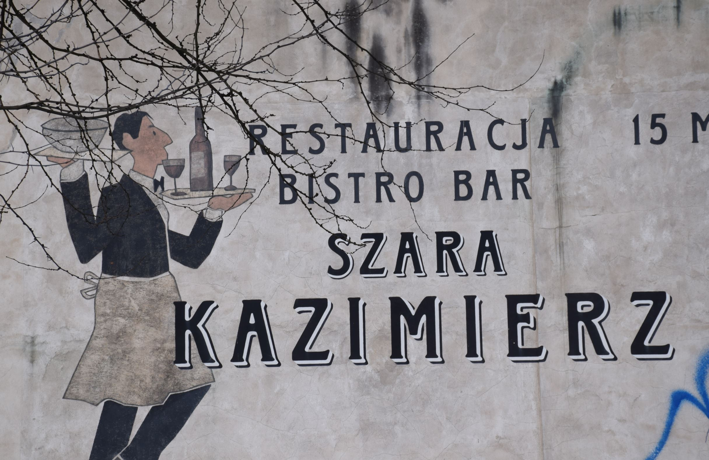 The ultimate guide to Kazimierz