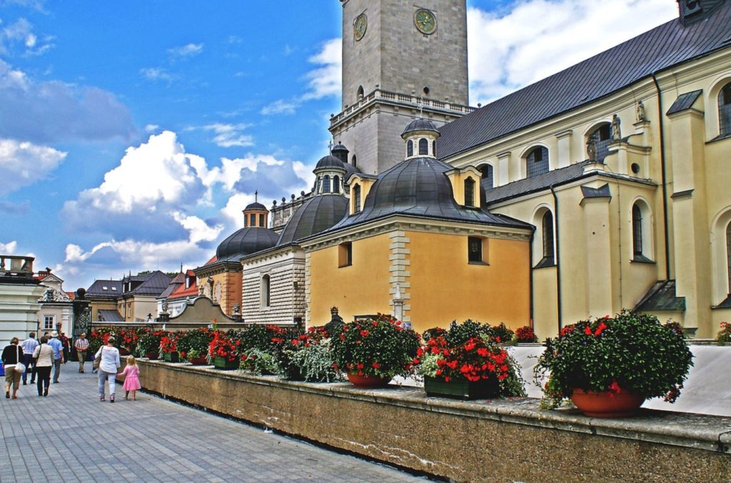 Day trips from Krakow
